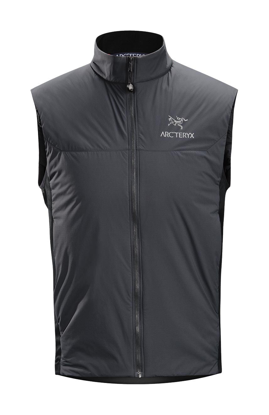 Arcteryx Night shade Atom LT Vest